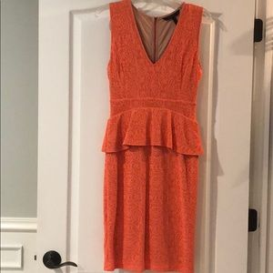 BCBG MaxAzria Julienne Dress